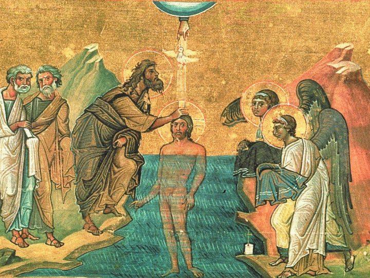 Предупреждение священнослужителей Кузбасской митрополии относительно крещенских купаний
