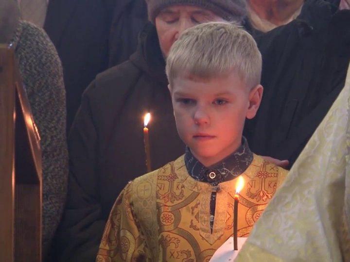 Совершено погребение почившего иеросхимонаха Симеона