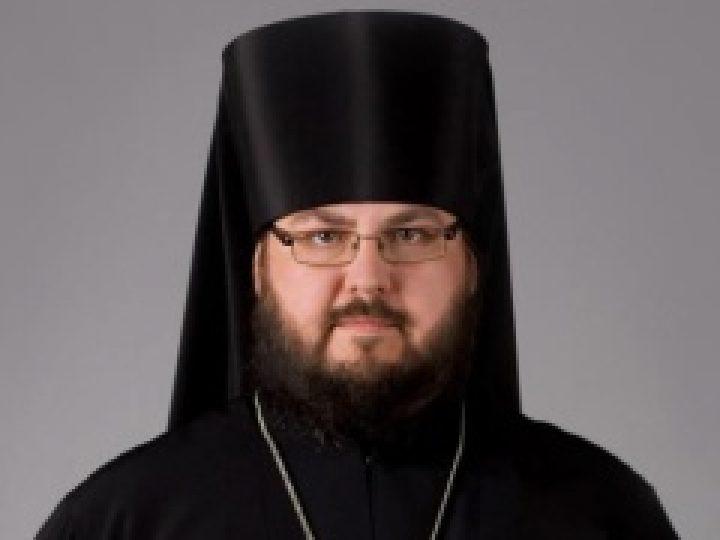 В Кемерове состоялась встреча епископа Иннокентия с главой Кузбасса