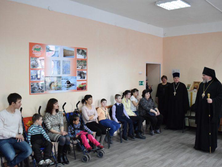 В Междуреченске прошел IV этап программы «Вера и милосердие»