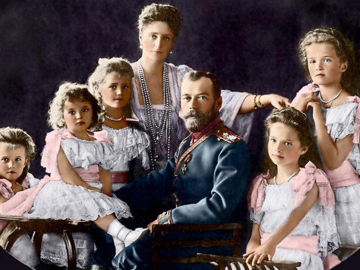 В Кузбасской митрополии стартует олимпиада «Зарисовка из жизни последних Романовых»