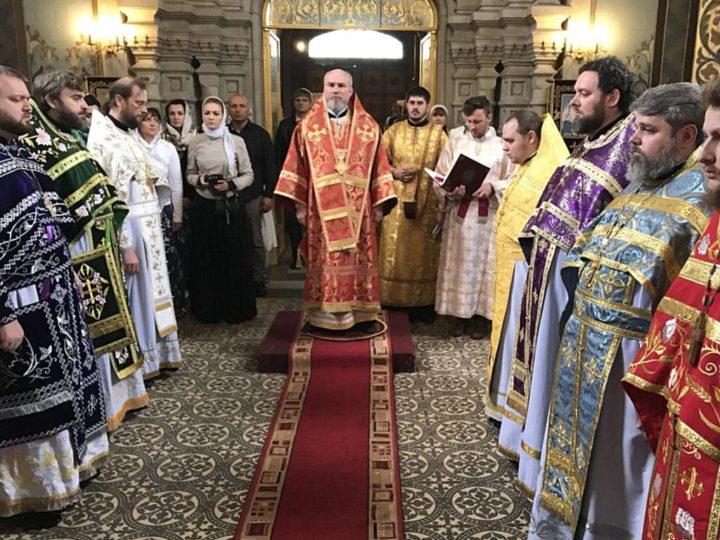 Епископ Новокузнецкий и Таштагольский совершил паломническую поездку в Германию