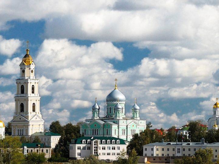 Паломническая служба Кемеровской епархии приглашает посетить: Дивеево, Муром, Арзамас, Санаксары, Нижний-Новгород, Суворово, Цыгановку