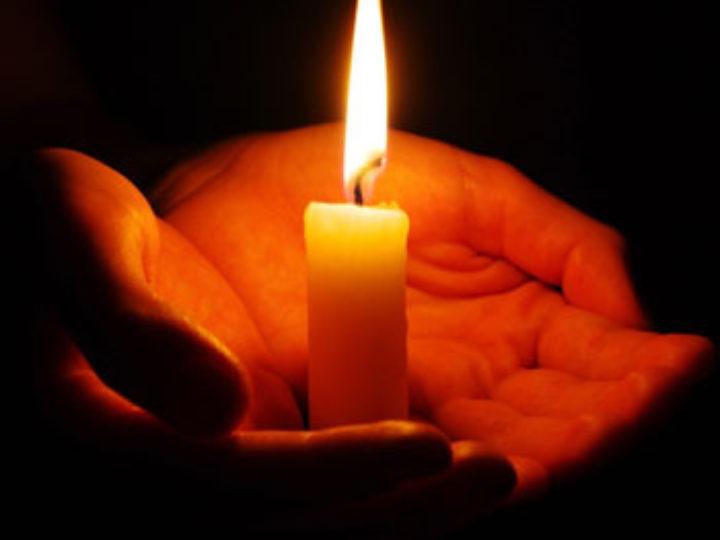 В Кемерове состоится мемориальная акция «Свеча памяти»