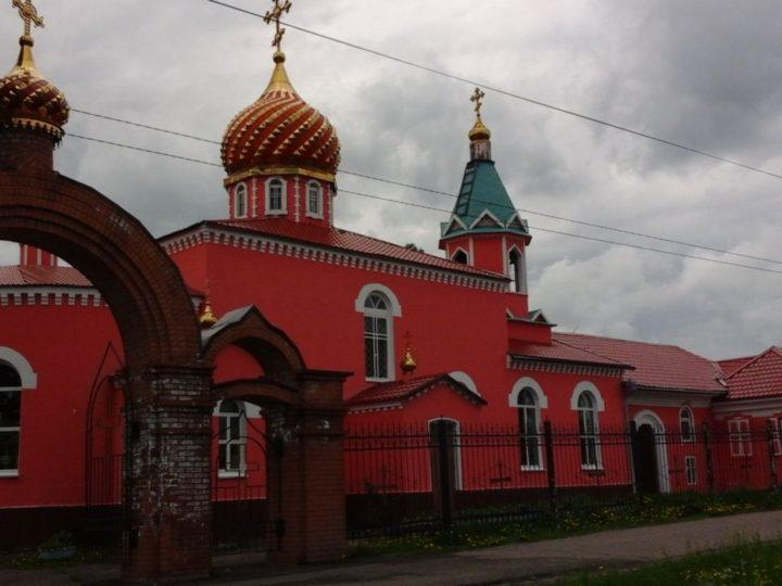 Паломническая служба Кемеровской епархии приглашает в поездку