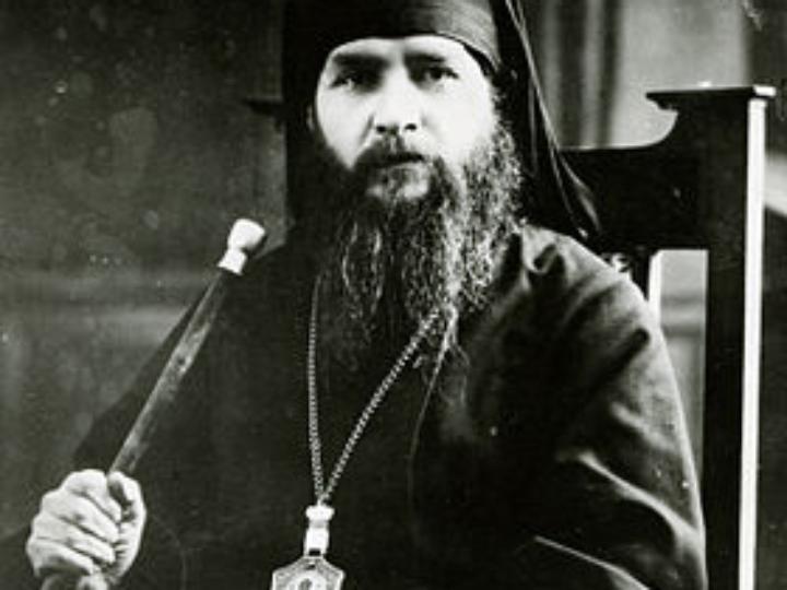 В Кемеровской епархии пребывает икона священномученика Амфилохия (Скворцова)