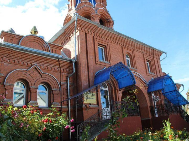 Планируется паломническая поездка к станции Мочище