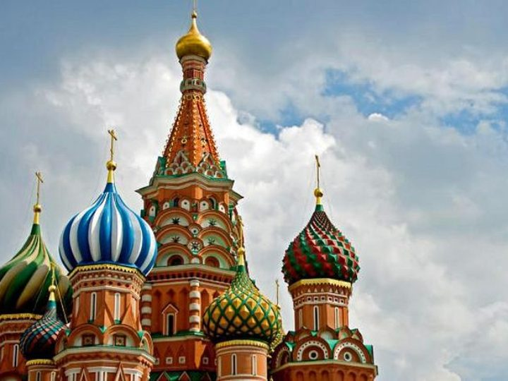 В день памяти блаженного Василия Московского в столице состоится ежегодный праздник «День Покровского собора»