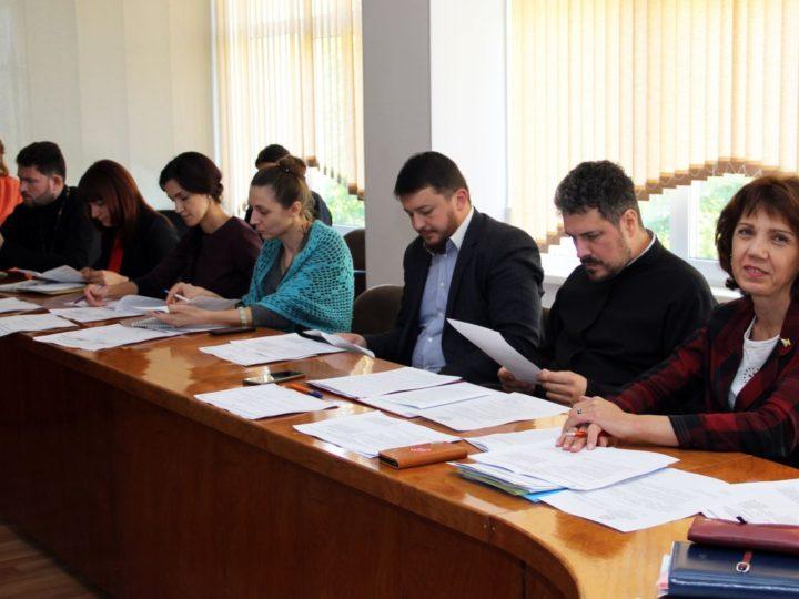 В Кемерове состоялся координационный совет по духовно-нравственному воспитанию подрастающего поколения