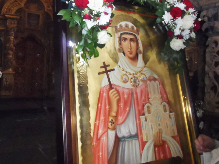 23 сентября в Москве можно будет бесплатно послушать классику в память о святой Людмиле Чешской