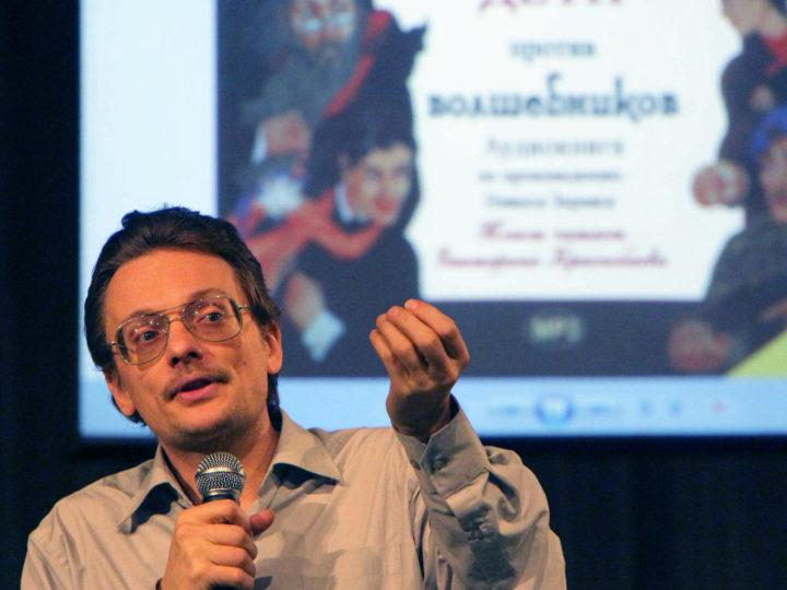 В Кузбассе пройдут кинолекции известного православного журналиста