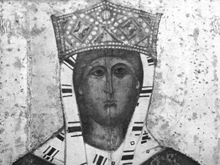 В Кемерове установят скульптуру святой великомученицы Варвары