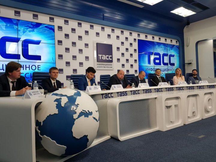 Первая серия телепроекта «Святыни России» выйдет в эфир на телеканале «СПАС» 6 октября