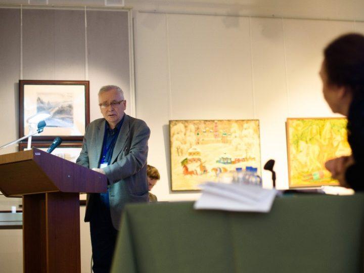 Завершилась конференция «Троице-Сергиева лавра в истории, культуре и духовной жизни России»