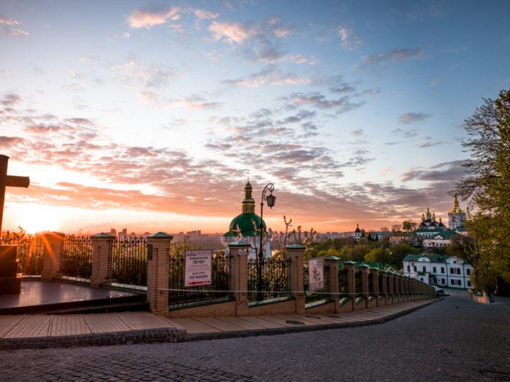 В Минкульте Украины заявили, что Кабинет министров может забрать лаврские монастыри у УПЦ