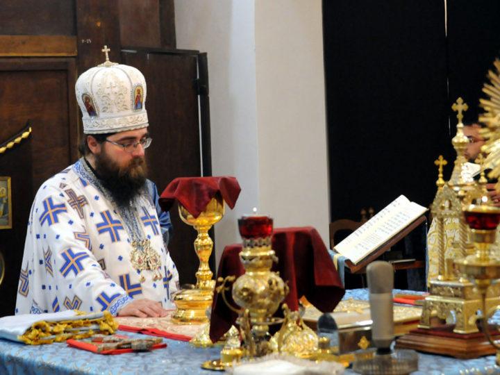 Предстоятель Православной Церкви Чешских земель и Словакии выразил свою позицию относительно событий на Украине