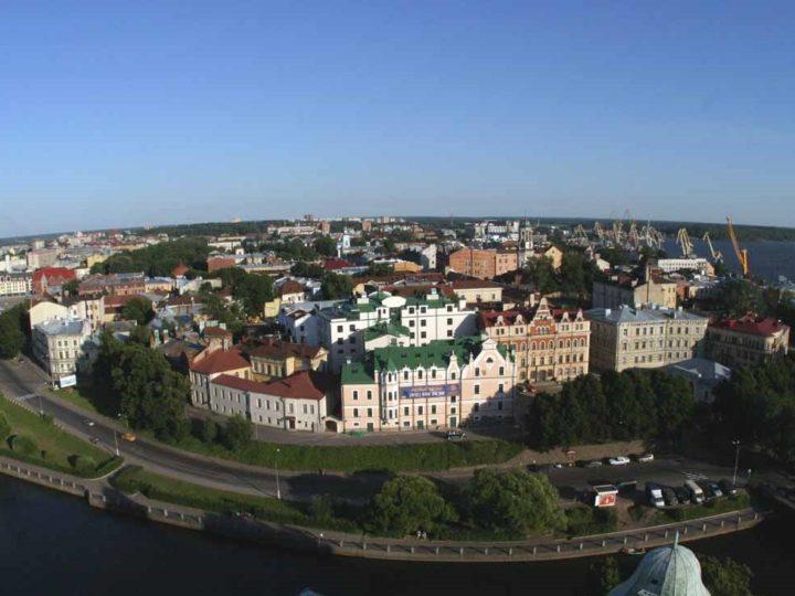 В Выборге пройдет конференция, посвященная возрождению малых исторических городов
