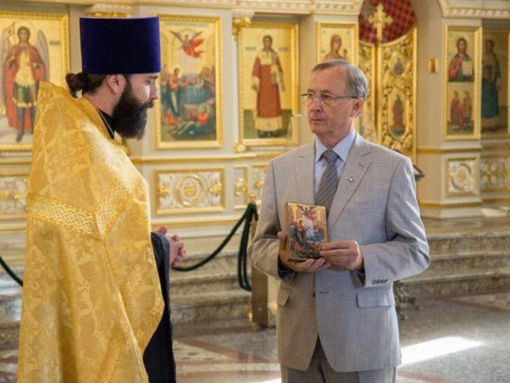 В Пятигорске завершился международный Славянский литературный форум «Золотой Витязь»