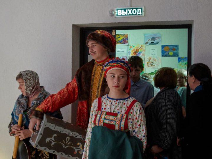 Воспитанники воскресных школ Кемеровской епархии стали призёрами фестиваля «Покров день»