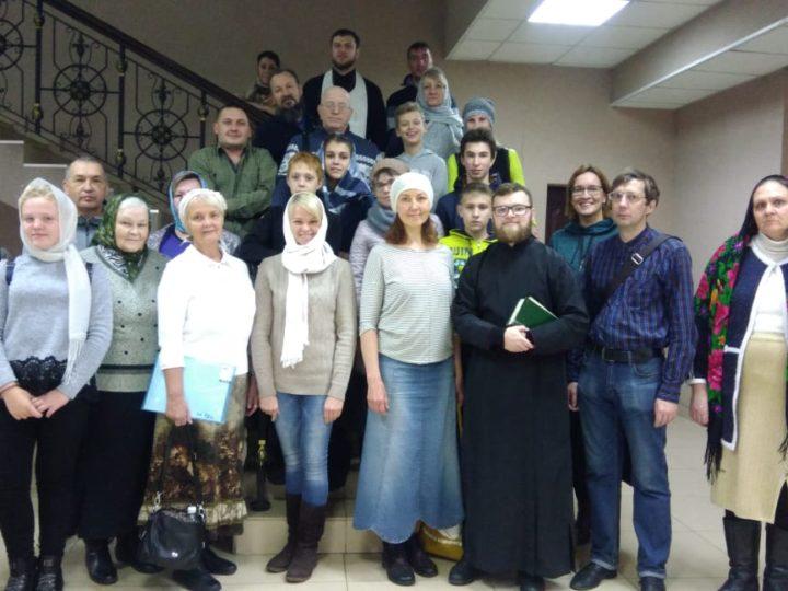 В «Кузнецкой звоннице» начался новый учебный год