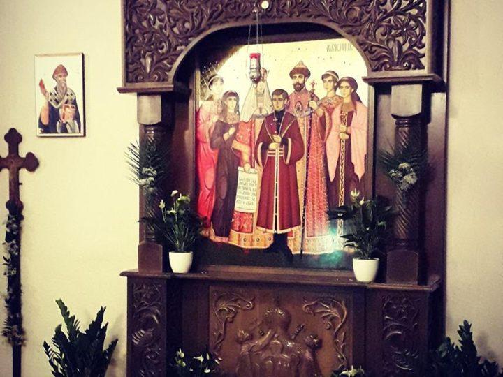 В Дортмунде открылась выставка о Царской семье