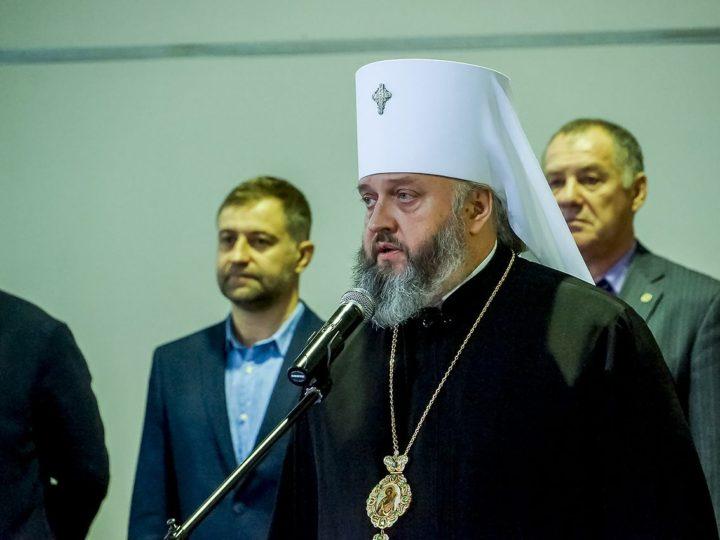В Кемерове состоялся открытый городской турнир по вольной борьбе на Кубок митрополита Аристарха