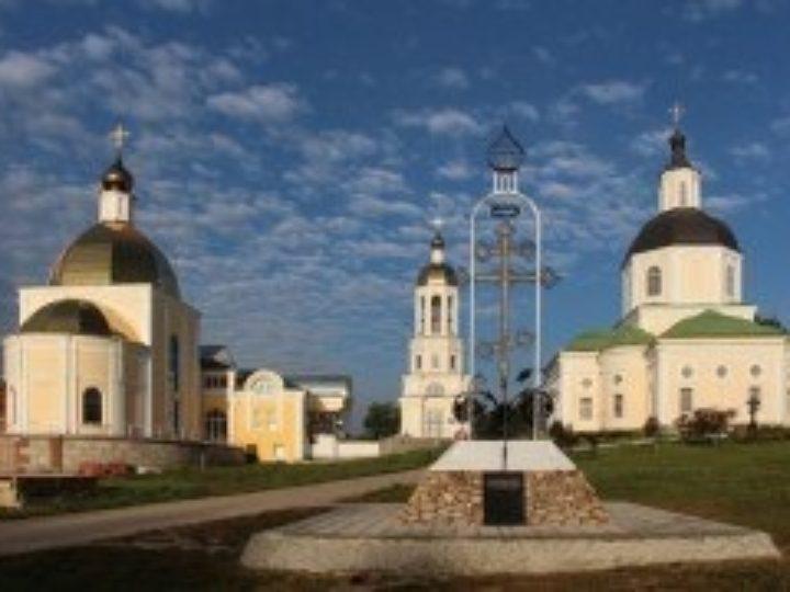 Епархиальная паломническая служба приглашает в поездку по святым местам Калужской и Московской областей