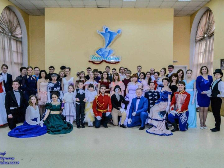В Новокузнецке началась подготовка к традиционному православному молодёжному балу