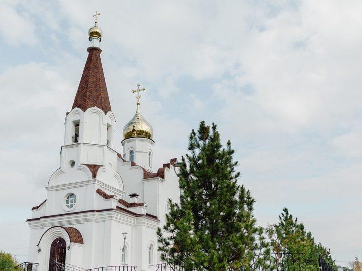Кузбассовцев приглашают на молитвенную встречу в посёлок Калачёво Прокопьевского района