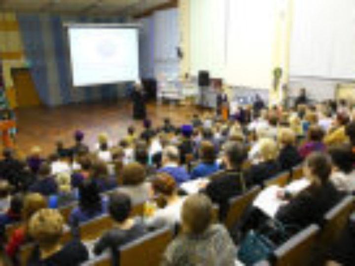 Глава Синодального отдела по делам молодежи принял участие в XIII Нижегородских Рождественских образовательных чтениях