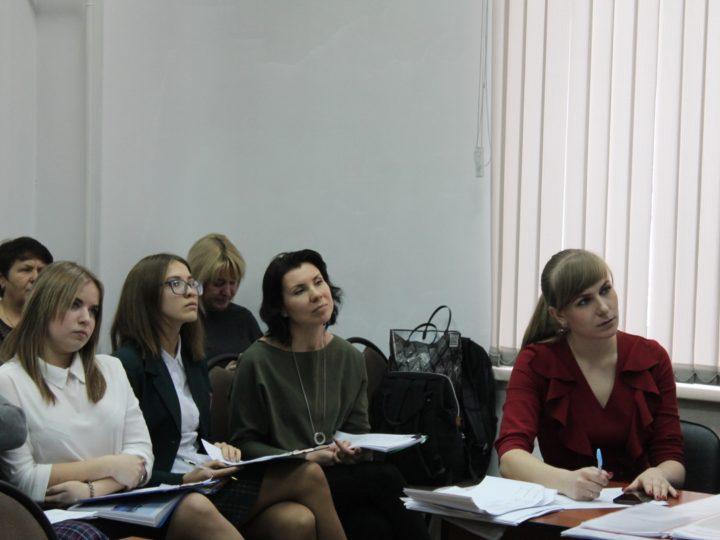В Кузбасской духовной школе прошёл День открытых дверей