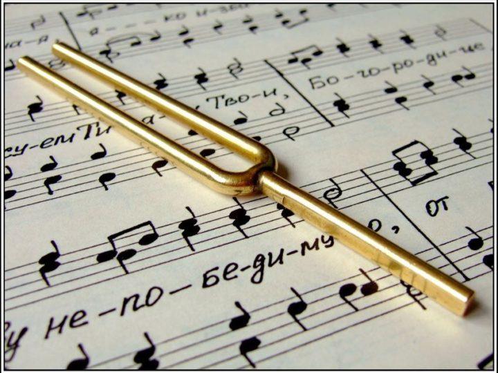 В Новокузнецке при Спасо-Преображенском кафедральном соборе организованы курсы для певчих