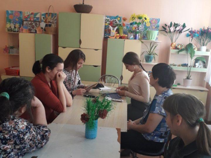 Православная молодёжь Новокузнецка помогла подготовить постояльцев Психоневрологического интерната к церковным таинствам