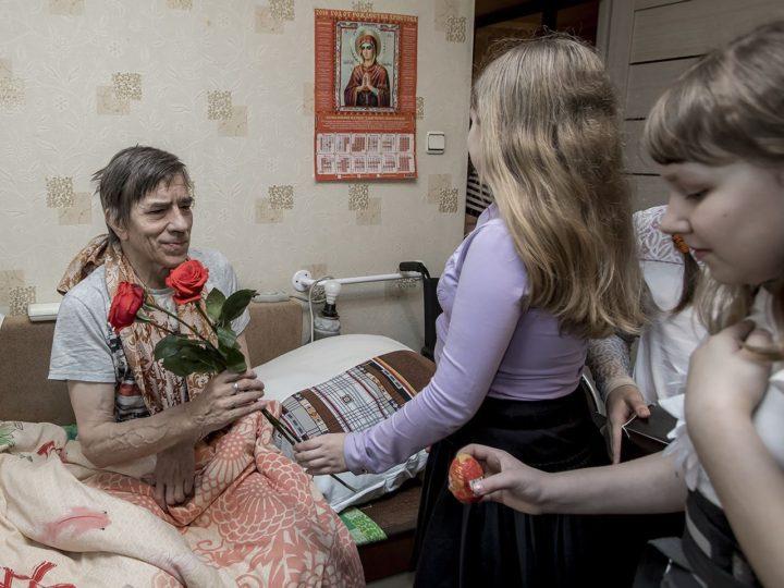 В Кемерове объявлен старт ежегодного конкурса «Благотворитель года»
