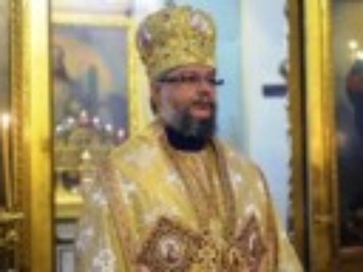 Митрополит Старозагорский Киприан: Люди показали поддержку канонической Украинской Православной Церкви
