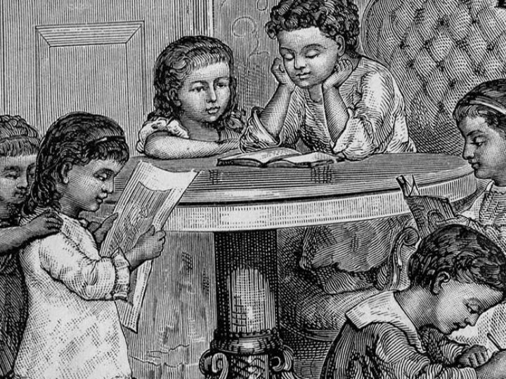 Дан старт видеоконкурсу для детей и подростков «История России в стихах»