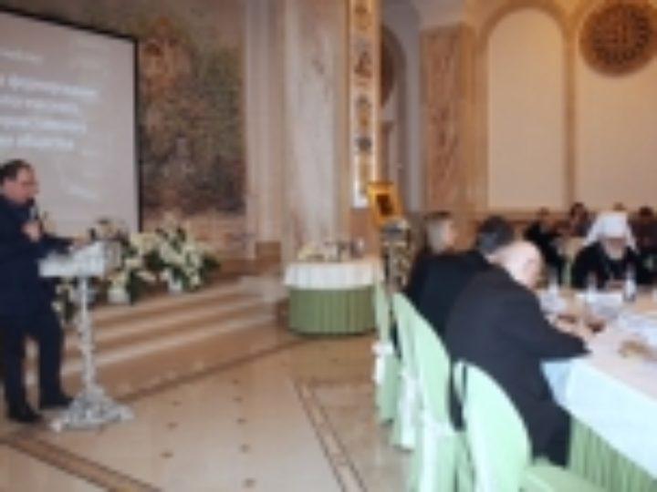 В Минске прошли презентации книг митрополита Волоколамского Илариона, вышедших в серии «Жизнь замечательных людей»