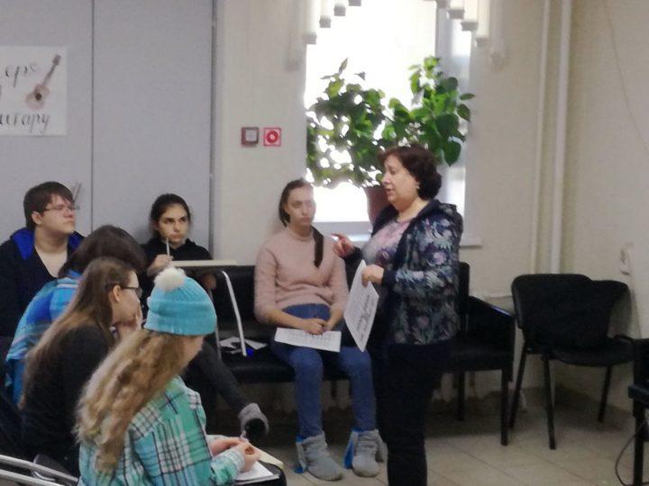 В Кузбассе прошёл региональный тур общероссийской школьной олимпиады по Основам православной культуры