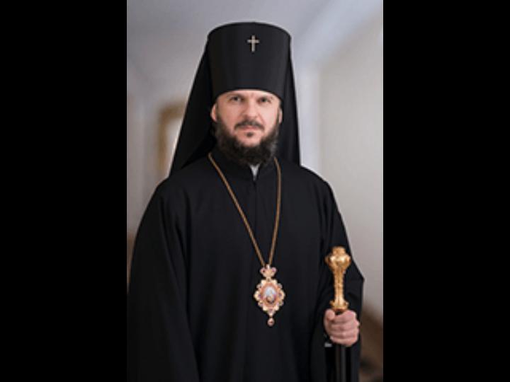 Соболезнования ректора Московской духовной академии архиепископа Амвросия Верейского в связи с гибелью горняков на угольных предприятиях Кузбасса