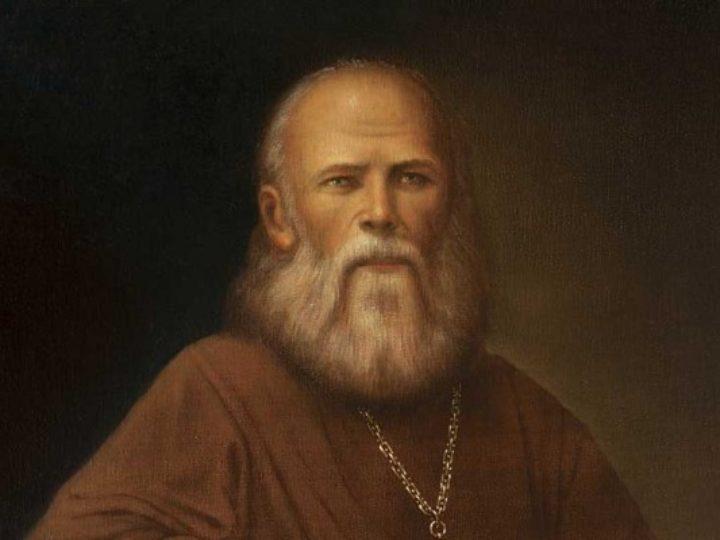 Просветительские курсы. Праведный Алексий Мечёв и священномученик Сергий Мечёв