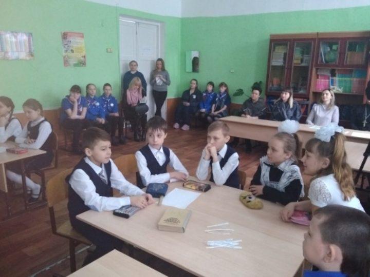 В Осинниках прошёл городской семинар о взаимодействии школы и Церкви по вопросам духовно-нравственного воспитания подрастающего поколения