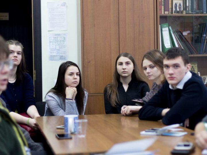 В Межвузовской ассоциации «София» состоялось организационное собрание