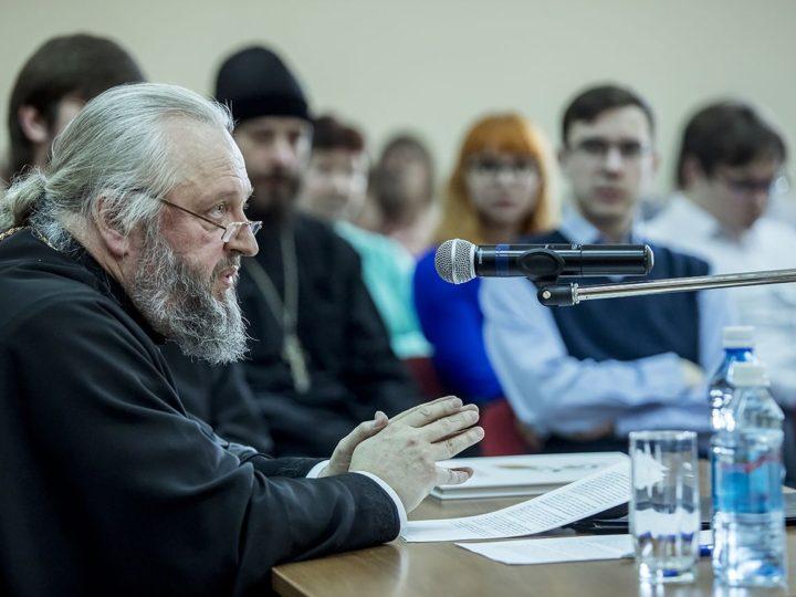 Православный молодёжный клуб «Симфония» отметил десятилетие с момента образования