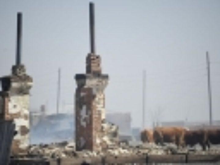 В Забайкальской митрополии организован сбор помощи для пострадавших от пожаров