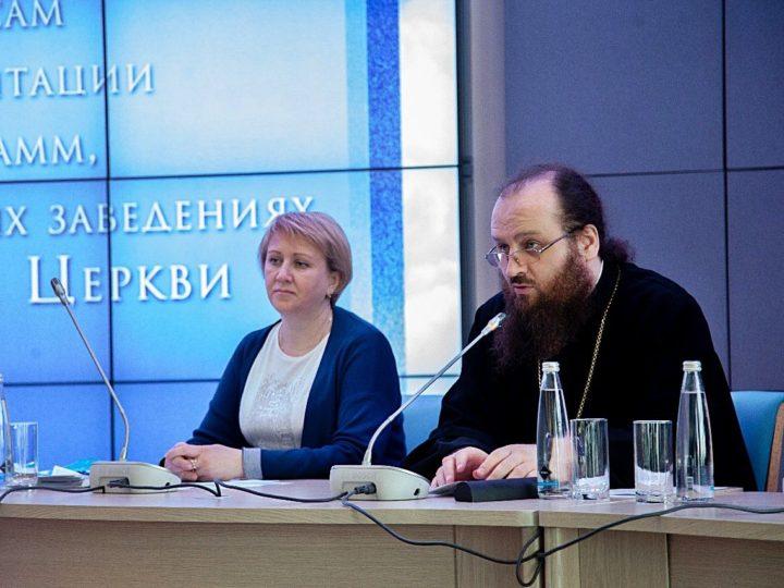 Представитель Духовной школы Кузбасса принял участие в общецерковном методическом семинаре