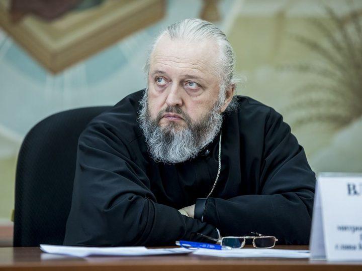 В Кемеровском епархиальном управлении состоялась презентация четырёх религиозных маршрутов