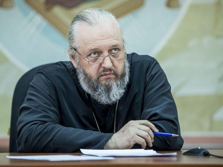 В Кемеровской епархии создана комиссия по церковному пению