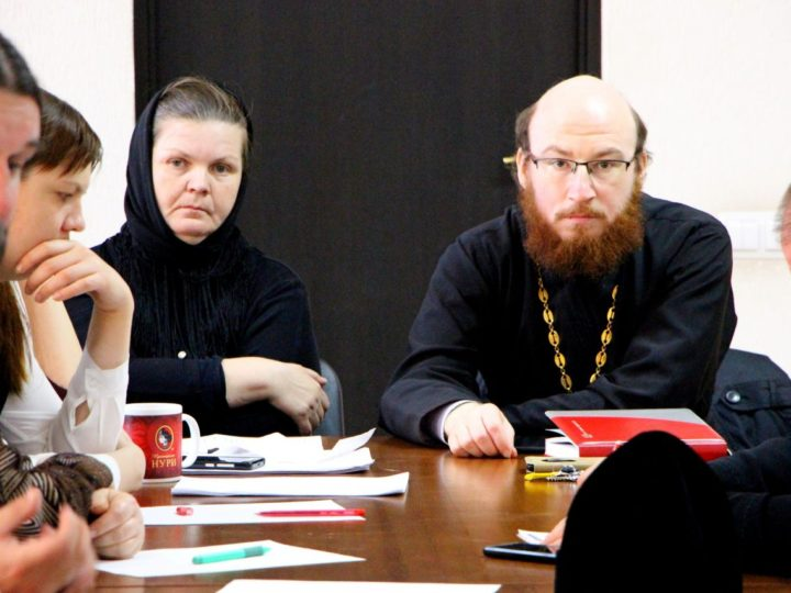 На совещании молодёжной коллегии Кузбасса обсудили организацию мероприятий в весенне-летний периоды