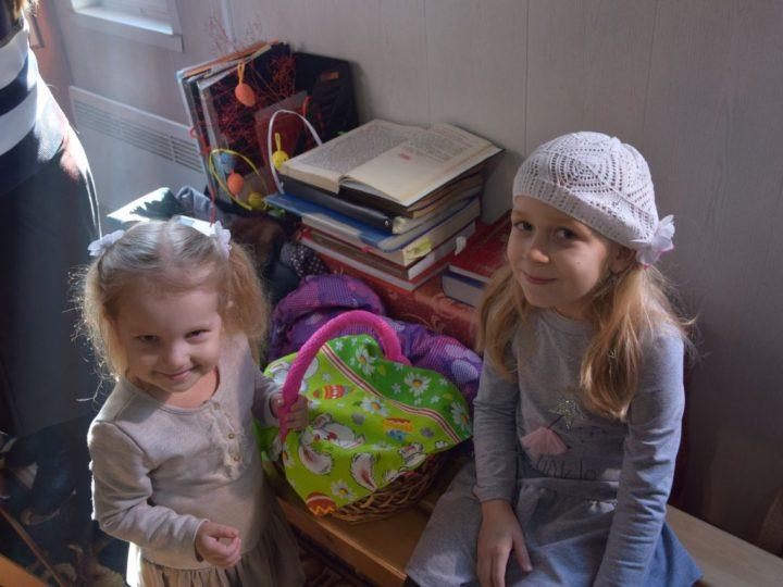 Кемеровский приход в дни Пасхи проведёт ряд праздничных мероприятий