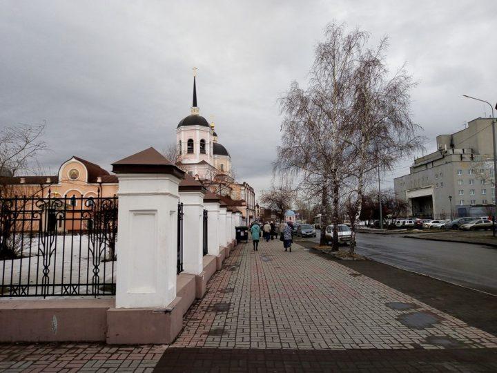 Заново открывая Томск